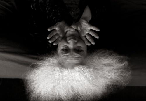 Ykstyiskohta valokuvataiteilija Pertti Nisosen teoksesta.