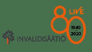 Invalidisäätiö 80 vuotta 1940–2020